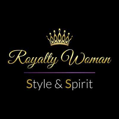 Logo Royalty Woman
