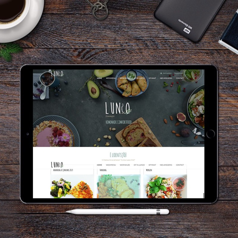 Website Lunco
